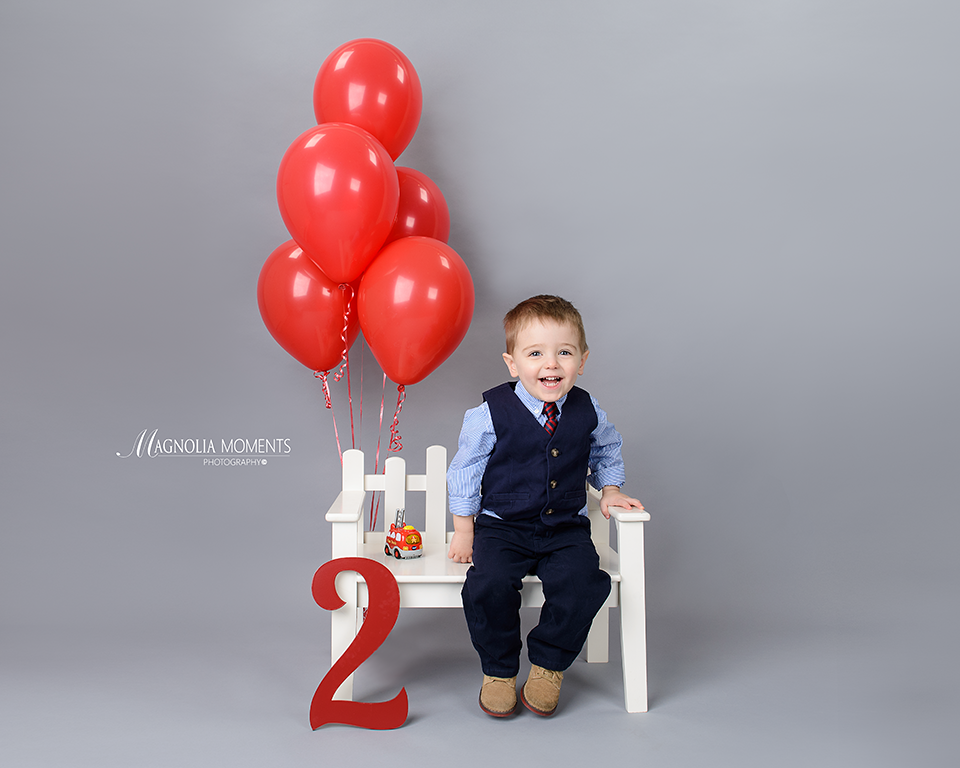 Collegeville Baby Photographer First Year Portraits Birthday Cake Smash Photography