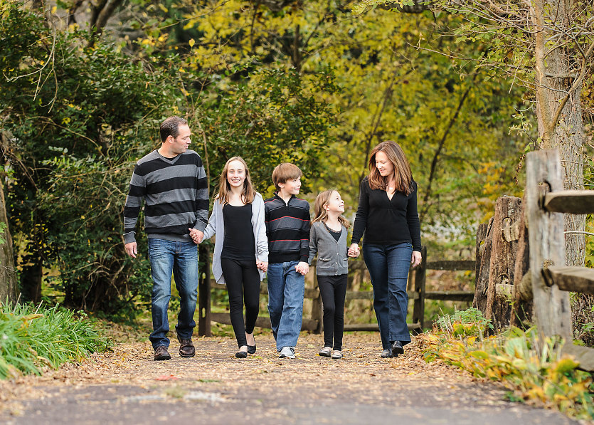 Family Pictures Portfolio from Magnolia Moments Photography